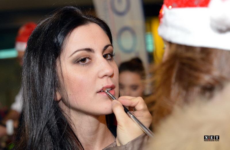 Natale in bellezza centro Palatino Torino News Events Turin