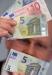 Как выглядят новые банкноты купюры 10 euro