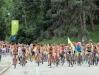 Parade ciclonudista Italia Torino