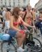 Raduno ciclonudista Italia
