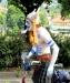Parata ciclonudista torino
