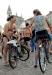 Il fenomeno del nudismo e naturismo nelle strade di Italia Torino