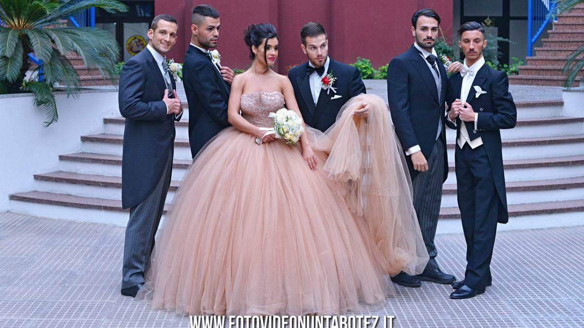 Fotograf Nunti Botezuri Italia