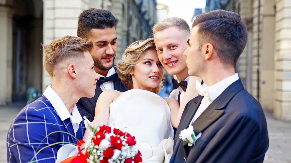 Love Story fotograf nunta Italia Serghei Kaushka