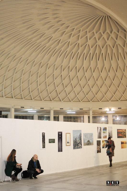 Mostra Torino Paratissima 2014