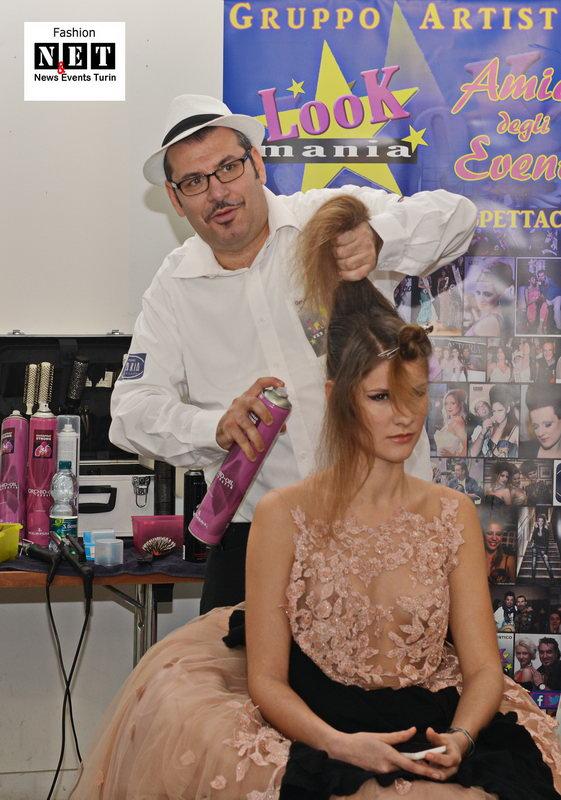 News Events Turin Paratissima Sfilata Dana Design Ast