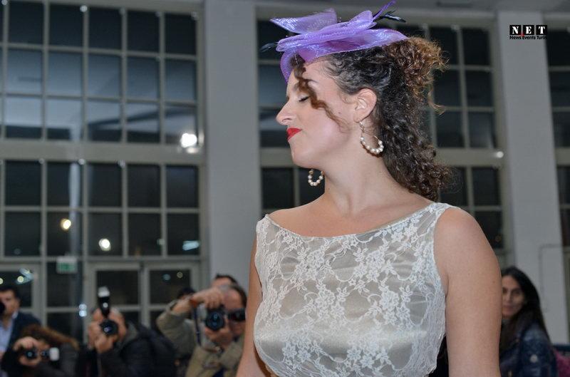 News Events Turin Paratissima Sfilata Sara Barbieri