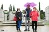 Русские в Италии - Дань памяти советским партизанам в Турине