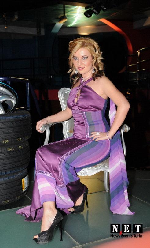 Итальянские модные бренды Daniela Messina