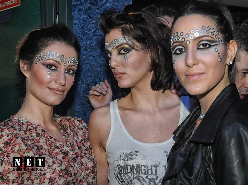 Показ итальянской моды в Mitho Турин Как одеваться на вечеринку в Италии