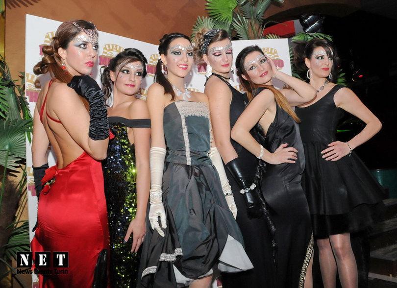 Pokaz italianskoi modi