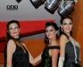 Тенденции итальянской моды 2014