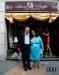 Inaugurazione negozio Liliam Buffet Torino