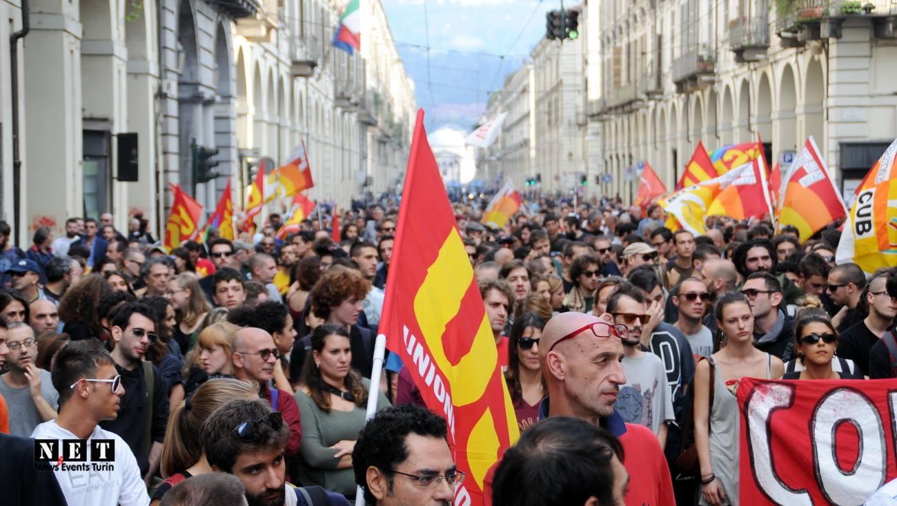 Европейский саммит министров труда в Турине