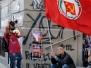 Protesta contro vernice Torino