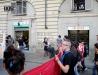 Protesta contro Vertice Torino