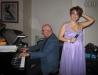 Festa di Primavera Patrizia Balbo Pianoforte