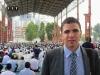 Сириец в Италии Турин