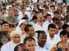 Тысячи мусульман Италия Турин