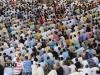 Circa 10mila musulmani abitanti a Torino si sono riuniti domenica Torino