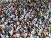 19 agosto 2012 Parco Dora musulmani Torino per la celebrazione di Eid el Fitr