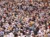 10 тысяч мусульман на рамадан в Турине