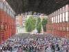 Рамадан Италия Турин 10 000 мусульман