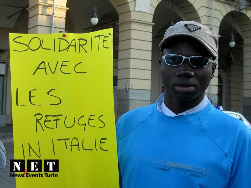 protesta-manifestazione-rifugiati-di-libia-a-torino-2