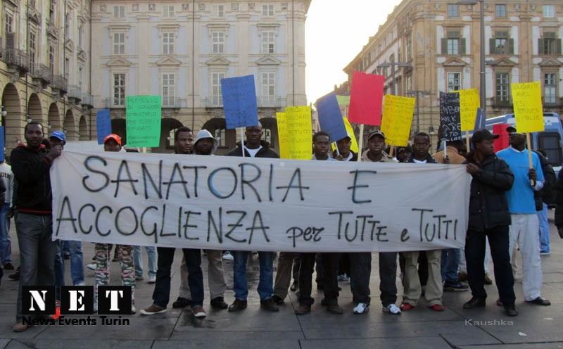 protesta-manifestazione-rifugiati-di-libia-a-torino-29