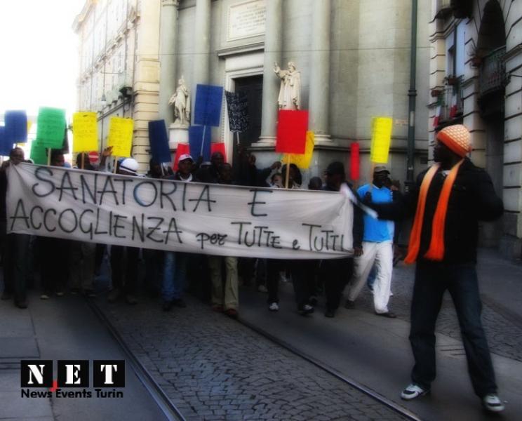 protesta-manifestazione-rifugiati-di-libia-a-torino-30