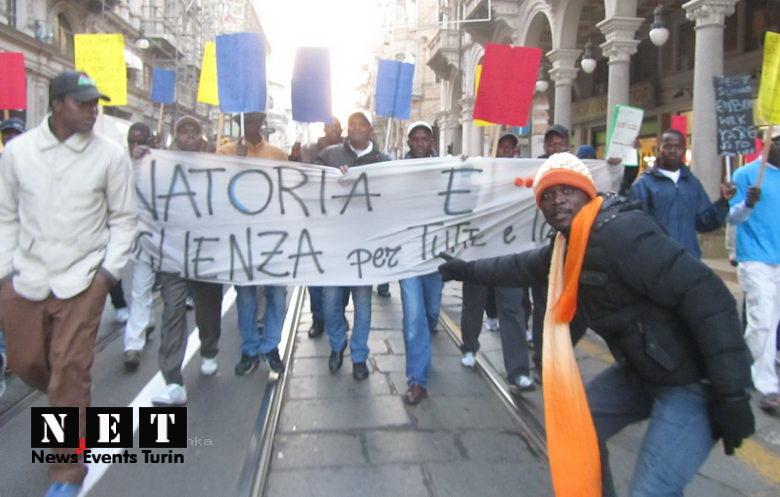 protesta-manifestazione-rifugiati-di-libia-a-torino-39