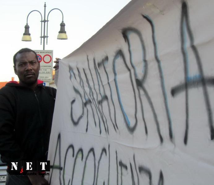 protesta-manifestazione-rifugiati-di-libia-a-torino-4