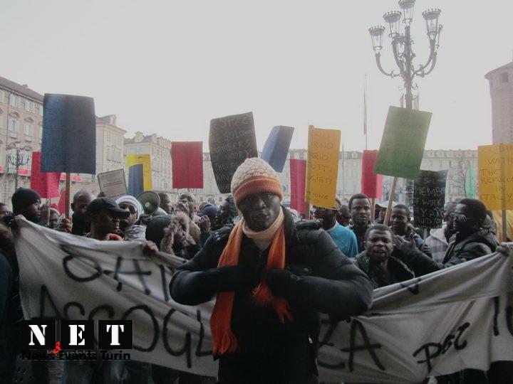 protesta-manifestazione-rifugiati-di-libia-a-torino-45