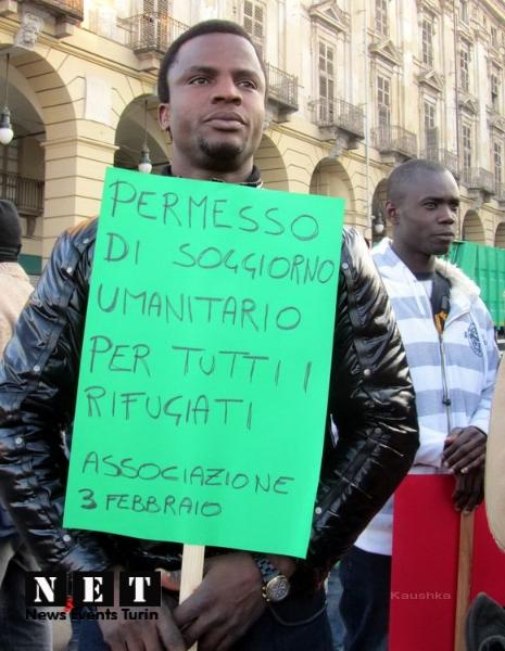 protesta-manifestazione-rifugiati-di-libia-a-torino-7