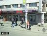 Центр поселка в Румынии