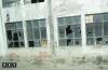 Заброшенное румынское здание