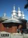 Румынская церквушка