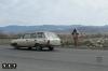 Старые авто Румынии