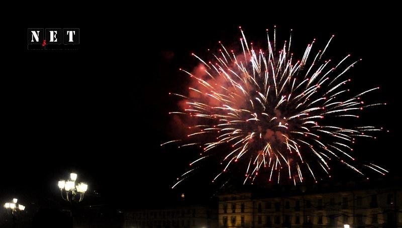 Праздники Италии Турина