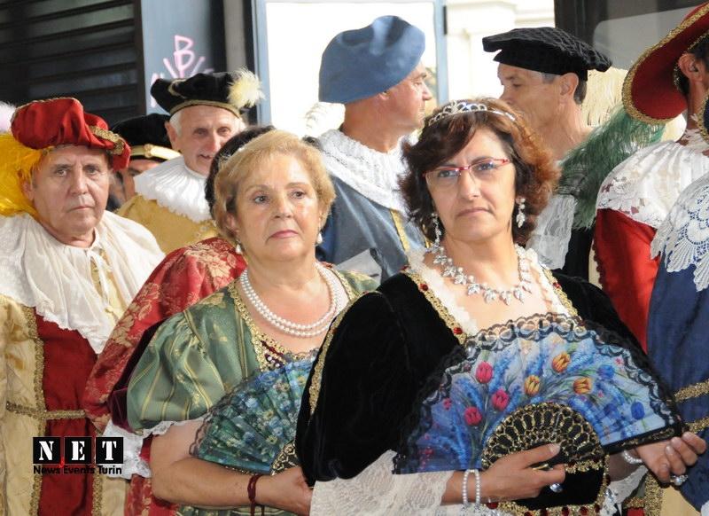 Парад на день города