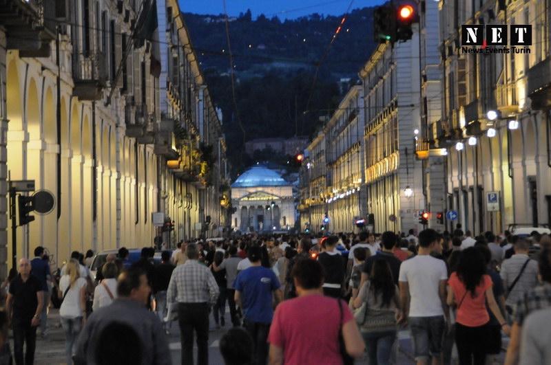 San Giovanni Torino 2013