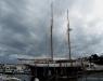 Порт в Сан Ремо