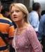 Женщина на рынке в Италии
