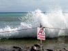Волны Лигурийского моря
