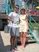 Русские туристы в Сан Ремо