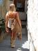 Итальянки ходят летом в сапогах