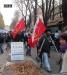 Студенческие манифестации в Италии