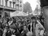Школьники Турина против правительства Италии