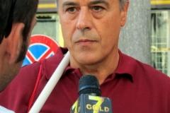 Генеральная забастовка 6 сентября 2011