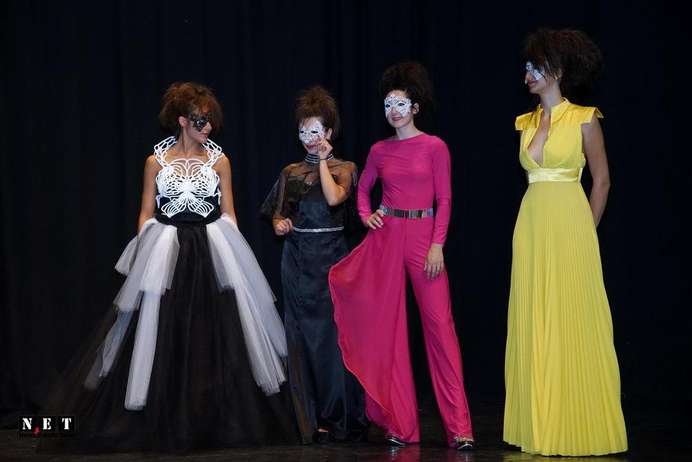 Школа искусства моды в Турине Scuola arte e moda Torino 30 anni